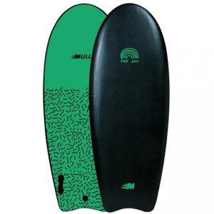 Soft Malibu Surfboard