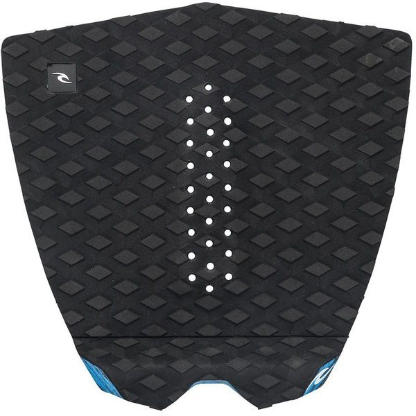 11d59e3203 RIP CURL 1 PIECE TRACTION TAIL PAD - BLACK